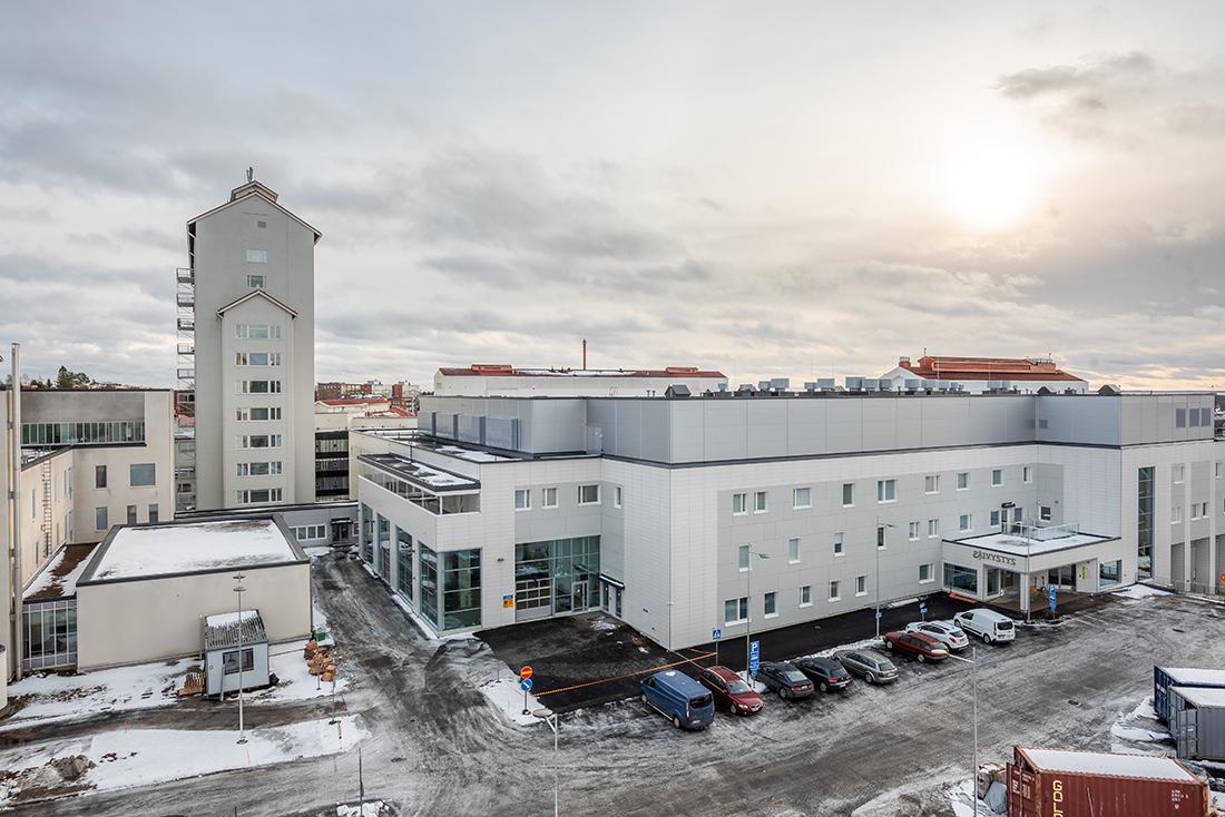 Pohjois-Karjalan